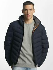 Brave Soul Uomini Giacche / Giacca invernale Quilted