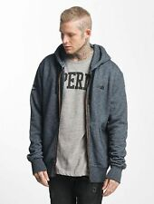 Superdry Uomini Maglieria / Hoodies con zip Orange Label Urban