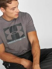 Under Armour Uomini Maglieria / T-shirt  Boxed Sportstyle