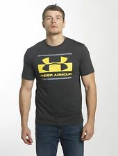Under Armour Uomini Maglieria / T-shirt Blocked Sportstyle