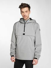 Reell Jeans Uomini Giacche / Giacca Mezza Stagione Hooded