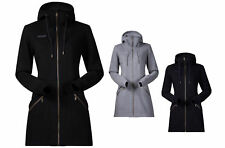 Bergans Giacca Donna Myrull Lady Giacca Cappotto CAPPOTTO GIACCA CASUAL PARKA