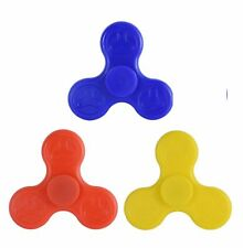 Tri Spinner Fidget Toy EDC Hand ADHD Anxiety Stress Relief UK F5