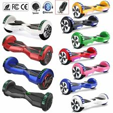 6,5/8,0 inch Bluetooth Hoverboard 2 Ruedas Scooter E-Balance Patinete con Bolso