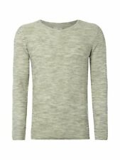 Tom Tailor Denim Strickpullover in Melangeoptik Herren Strick NEU