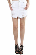 *86432 SHORTS DONNA  SEXY WOMAN COLORE BIANCO