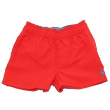 5768V costume bimbo RALPH LAUREN bermuda beachwear boy kid