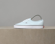 Vans Womens Authentic - Baby Blue / True White