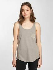 Billabong Donne Maglieria / Tank Tops Double Scoop