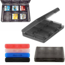 28 in 1 Game Card Case Holder Cartridge Box for Nintendo 2DS 3DS XL LL NDSI