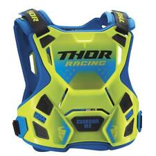 THOR youth guardian mx roost deflector motocross kinder brustpanzer 2018 - flou