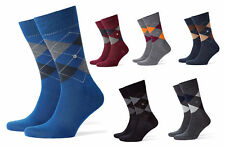 Burlington Edinburgh so hombre calcetines Medias Calcetines para ocio