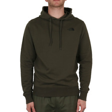 The North Face Drew Peak Pullover Light Hoodie - New Taupe Green