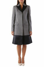 82634cappotto donna john richmond ;  john richmond donna cappotti made in i…
