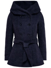 88860cappotto donna only ;  mary lisa short wool coat 15136804 only - cappo…
