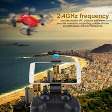 2.4GHz 4CH Gyro Hover HD RC Quadcopter Drone with WIFI Camera Drone FPV RTF