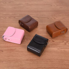Vintage Leather Camera Case Bag For SONY RX100III RX100M3