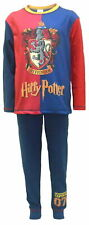 Harry Potter Gryffindor Logo Niños Pijamas