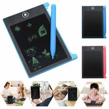 4.4-inch LCD EWriter Paperless Memo Pad Tablet Writing Drawing Graphics Board G6
