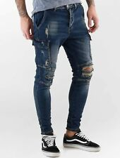 VSCT Clubwear Uomini Jeans / Antifit Thor
