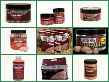 DYNAMITE BAITS TIGER NUT RED AMO, BOILIES, POP UPS, LIQUID - THE FULL RANGE