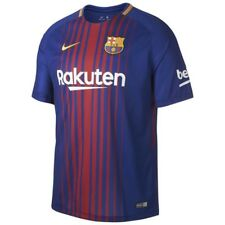Nike maillot football FC Barcelone domicile neuf taille enfant 2017/2018
