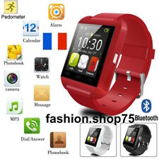 Montre Connectée Tactile Bluetooth Smartwatch iOS iPhone Android