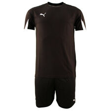 Maglie calcio Puma - Team Nero MC