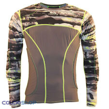 Mc David - Hex Long Sleeve Goalkeeper Shirt Grigia