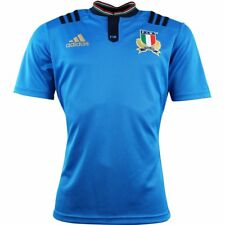 Adidas maillot rugby Italie Italia domicile neuf