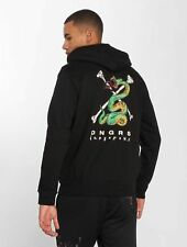 Dangerous DNGRS Uomini Maglieria / Hoodies con zip Snake