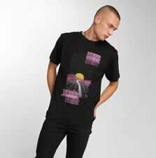 Mister Tee Uomini Maglieria / T-shirt Stop Dreaming Tee