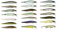 Megabass Ito Vision 110 Plus 1 Suspending Jerkbait Select Color Fishing Lure