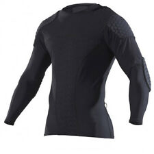 Mc David - Long Sleeve Hex Goalkeeper Shirt Dive II
