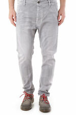 69338pantaloni uomo absolut joy absolut joy uomo pantalone chiusura con zip…