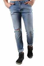 84929jeans uomo absolut joy absolut joy uomo jeans made in italy: multi tas…