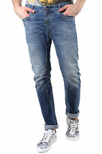 84925jeans uomo absolut joy absolut joy uomo jeans made in italy: multi tas…