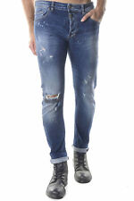 84936jeans uomo absolut joy absolut joy uomo jeans made in italy: multi tas…