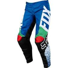 FOX WOMENS 180 Pantalone motocross donna 2018 - BLU ENDURO MX Cross