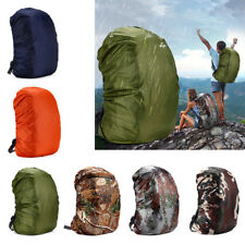 LC _ 35l-80l Impermeable Mochila Equipaje Cubierta Lluvia PAra Camping