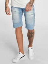 Southpole Uomini Pantaloni / Shorts Denim Shorts