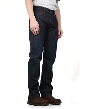 Levis 514 Stretch Relaxed Straight Mens Jeans - The Rich