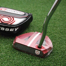 """Odyssey Golf O-Works Red Marxman Putter SuperStroke Length 33""""-34""""-35"""" NEW"""