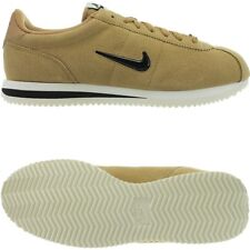Nike Cortez Basic Special Edition brown men's low-top suede sneakers NEW