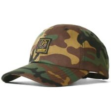 LAFAYETTE SPORTS LOGO DAD HAT WOODLAND CAMO ONE SIZE FITS ALL