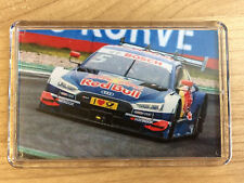 DTM 2017 All Drivers & Cars ~ AUDI BMW MERCEDES ~ Fridge Magnet/Mini Photo Frame