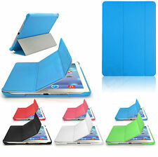 Ultra Slim Thin Smart Protective Stand Case Cover For Apple iPad Mini 2 3 Retina