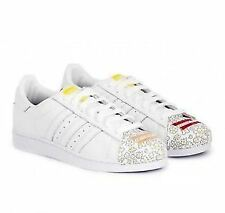 Adidas Originals Mens Superstar Pharrell Trainers White (S83368)