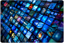 12 MONTHS IPTV SUBSCRIPTION 2700+ PREMIUM LIVE TV Channels and VOD, UK/US