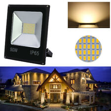 50W Foco LED proyector Reflectores Resistente Floodlight Exterior al agua IP65